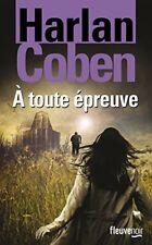 ROMAN - HARLAN COBEN, A TOUTE EPREUVE / FLEUVE NOIR