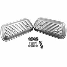 EMPI 9152 VW BUG BOLT-ON ALUMINUM VALVE COVER SET BUG SANDRAIL GHIA BUS