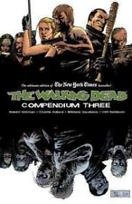 Walking Dead Compendium 3, Paperback by Kirkman, Robert; Adlard, Charlie (ILT...