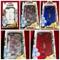 NEW Apple iPhone 6+/6S+ Plus-Only OEM UAG Feather-Light Composite Case  5 Colors