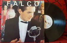FALCO *** 3 *** ORIGINAL & SCARCE Venezuela 1985 LP