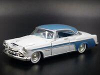 1955 55 DESOTO FIREFLITE RARE 1/64 SCALE COLLECTIBLE DIORAMA DIECAST MODEL CAR