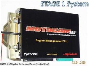 GMC Typhoon Syclone computer ECM ECU - Stage 1