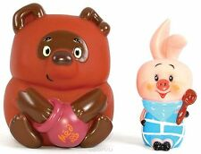 Set of 2 toys for - Vinni and Pukh -brand new