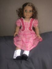 Retired American Girl Doll Marie-Grace