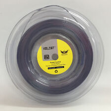 Rough kelist tennis string ,quality same to original luxilon ,welcome to buy