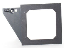 LINHOF 4x5 Standard Rear Section for Hood Bellows