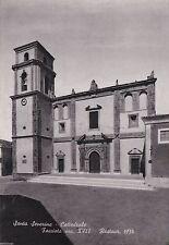 # SANTA SEVERINA: CATTEDRALE