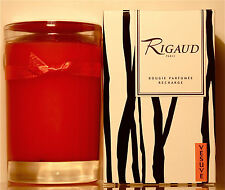 Rigaud Vesuve Large Size Candle Refill (7.4 oz.) (65 hour)
