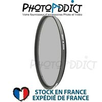 MARUMI CPL WIDE Ø55mm - Filtre Polarisant Circulaire Spécial grand angle - Japon