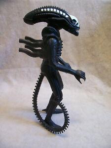 "Kenner Alien 1979 18"" Big Chap Xenomorph Vintage Glow in the Dark Skull"