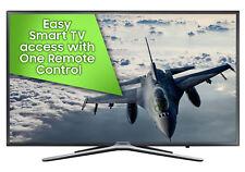 "Samsung Series 5 32"" UA32M5500AW Full HD LED TV"