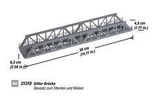 Noch 21310 Gitter-Brücke  +Neu+