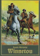 Winnetou 1 (Juan Arranz) (Z0), Comicplus