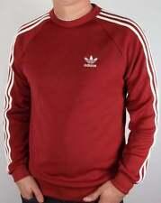 adidas Polycotton Sweatshirts for Men