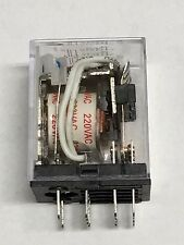 Relay MY4N-J  MY4N MY4 220V 240V  220VAC COIL 1pc