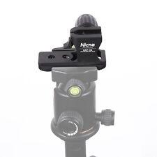 NICNA qrp03 QR Lens Plate obiettivamente PIASTRA FOOT F Nikon Nikkor 70-200mm f2.8 VR II