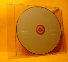 MAXI Single PROMO CD Echo & Bunnymen Nothing Lasts Forever 1TR 1997 Indie Rock