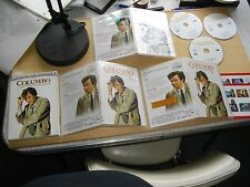 Columbo - The Complete Fourth Season (DVD, 2006, 3-Disc Set)