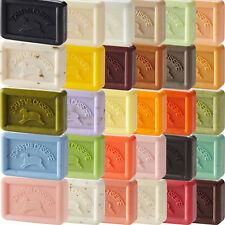 Schafmilchseife von Ovis Eckig natürliche Seifen in 44 Duftvarianten 100g/3,30€