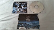 Nightwish Dark Passion Play Symphonic Metal Power Metal Folk Metal Celtic Rock