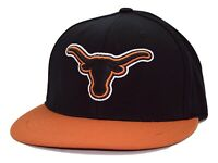 Texas Longhorns Top of the World Unfinished Business NCAA L/XL Flex Fit Cap Hat