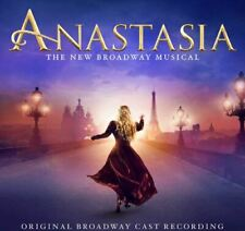 Anastasia: The New Broadway Musical [Original Broadway Cast Recording] **NEW**