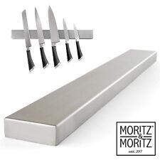 "40 Cm (16"") cuchillo magnético Titular Para Pared por Coninx – Acero Inoxidable.."