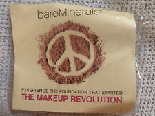 Bare Escentuals BareMinerals Original Loose Foundation Sample Light With Kabuki