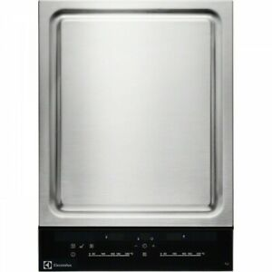 Electrolux TEPPAN YAKI Edelstahl Grill-Modul InfiHeat Einbau 36x52cm EQT4520BOG*