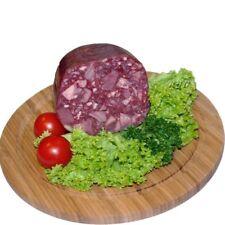 (7,98€/1kg) Schlesische Presswurst 0,5 Kg von Waldfurter