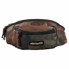 Element Poss Hip Sack Bum Bag Walking Belt Camo Brand New With Tag