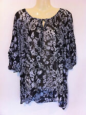 Katies Polyester Regular Casual Tops & Blouses for Women