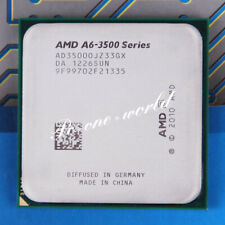 AMD A6-Series A6-3500 3600 3620 AMD A8-Series A8-3800 3820 Socket FM1 CPU