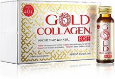 Or Collagen Forte de Programme 10 Jours - 50 ML non Shipping