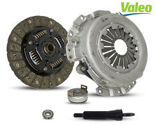 CLUTCH KIT A-E/VALEO HD FOR 89-01 SUZUKI SWIFT CHEVROLET SPRINT TURBO 87-89