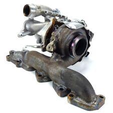 SKODA SUPERB 3v VW PASSAT B8 3g 2 , 0tdi DDAA dfca Turbocompresor Turbo