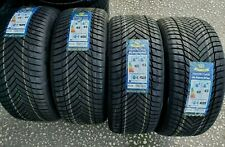 4 PNEUMATICI AUTO 225/45 R 17 94Y IMPERIAL GOMME NUOVE 4 STAGIONI DOT 2021 M+S