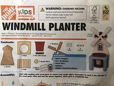 Home Depot Wood Craft Kits Group C