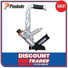 Paslode FloorMaster FS Flooring Stapler Secret Nailer Kit - A18201
