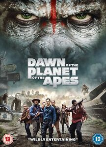 Dawn And Rise Of The Planet Of The Apes