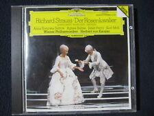 Der Rosenkavalier Querschnitt / Highlights / Extraits Strauss [Audio CD]