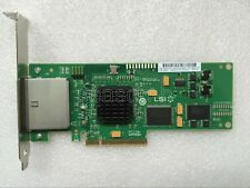HP SAS 3801E HP Dual Port SAS PCI-E 489103-001 488901-001