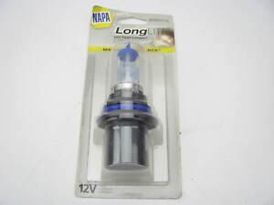 "Napa BP9007LGL Long Lite Headlight Headlamp Bulb PX29t T4 5/8"" 12V 55W"