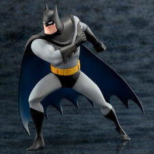 Anime Super Hero Batman The Animated Series 1/10 Scale PVC Figure New Toy No Box