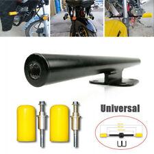 Motorcycle Bumper Anti-Falling Bar Rod Spotlight Bracket Frame Slider Protector
