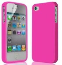 Étuis, housses et coques etuis, pochettes rose simples pour téléphone mobile et assistant personnel (PDA)