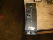I-T-E TYPE ET50 50A 50 A AMP CIRCUIT BREAKER 125/250V VOLT F FRAME 2P
