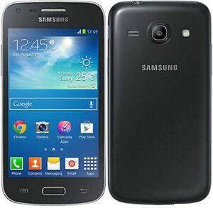 Unlocked Original Samsung Galaxy Trend 3 G3502 3.0MP WIFI Android 3G Smartphone