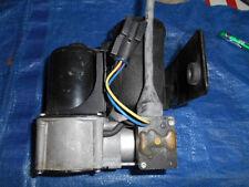 Broken For Parts 07-13 Lincoln Ford Air Ride Suspension Compressor Pump OEM 5.4L